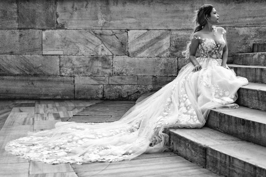 Istanbul bride