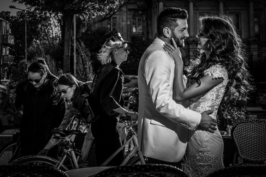 London wedding photojournalism